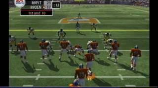 Madden NFL 2005 Video Review