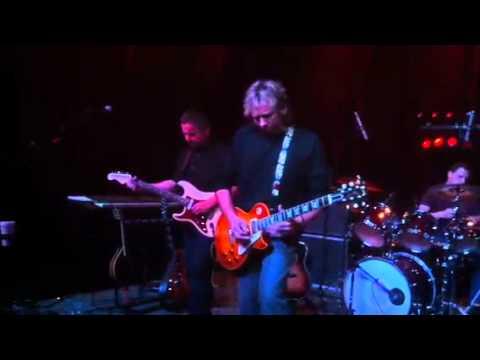 Jeff George Live At The Adelphia