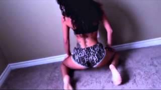 TWERK VIDEO Ash Piff - Believe Me