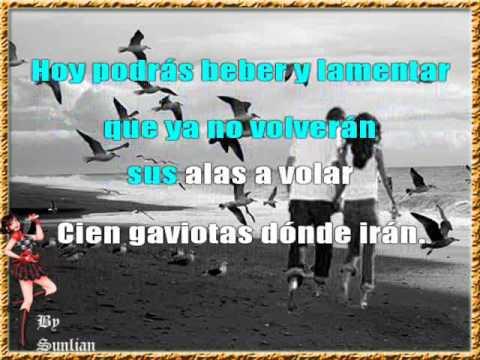 CIEN GAVIOTAS 1 Karaoke