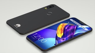 Huawei Nova 3 / 3i - 40 MP Back Camera, Specification, Price & Release Date !