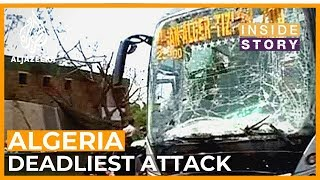 inside story- Algeria stunned by bombings- Part 1
