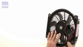 Electric Cooling Fans, A Smart Upgrade (part 2)
