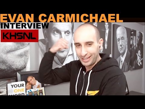 Evan Carmichael: Top 10 Rules For Success, The Best Way To Make & Keep A Million Dollars