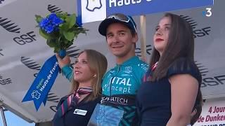 4 jours de Dunkerque - 4e étape : Bryan Coquard fait coup double !