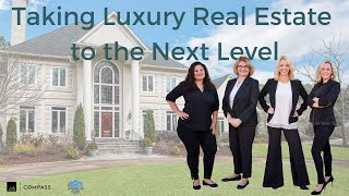 Luxury Real Estate with the Cole Team