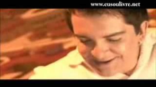 Clipe Gospel - Regis Danese - Faz um Milagre em Mim
