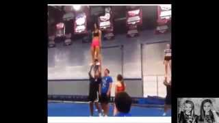 Best Funny Cheerleading & Tumbling Fails
