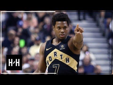 Brooklyn Nets vs Toronto Raptors - Highlights   March 23, 2018   2017-18 NBA Season