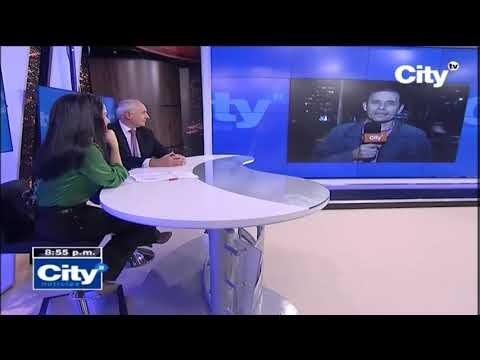 Entrevista con el embajador de España en Colombia sobre Cataluña | City TV