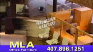 Mla Office Furniture Orlando Florida | New | Used Office Furniture, Cubicles, Workstations