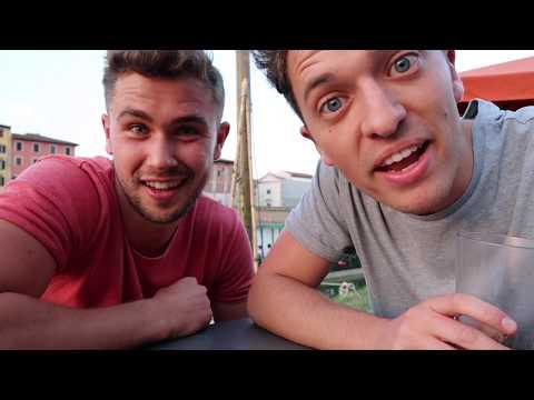 Learn British English Idioms the Fun Way: Idioms in Italy Ep 04