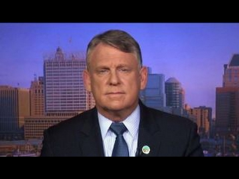 Howard County Executive Allan Kittleman vetoes 'sanctuary' bill