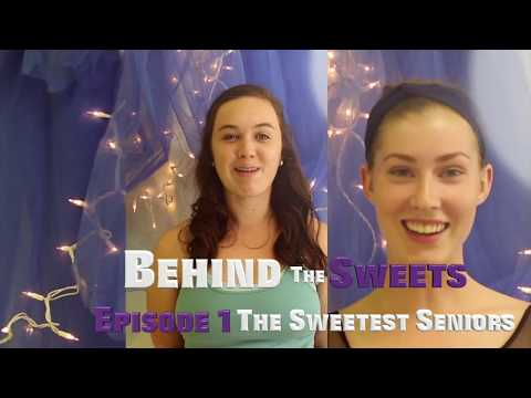 Behind the Sweets: S2E1 Sweetest Seniors