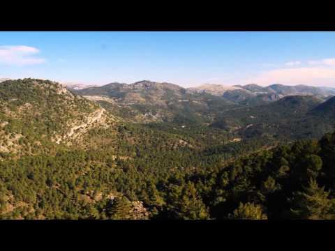 Copia de Paisajes de España. Andalucía/ Landscapes of Spain. Andalusia