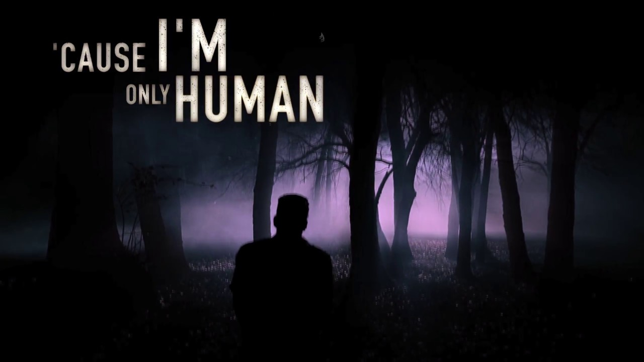 Human - Kevin Bazinet (Official)