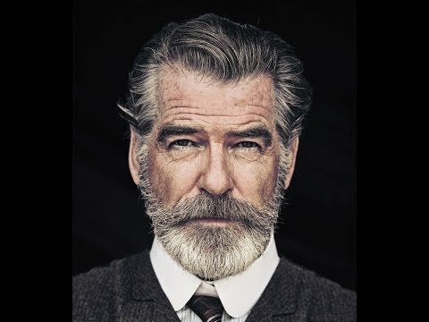 PIERCE Brosnan cast as Alfred in the Batman? He was Almost B