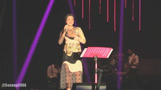 Gambar cover Raisa - When You Say Nothing At All @ JJF 2016 [HD]