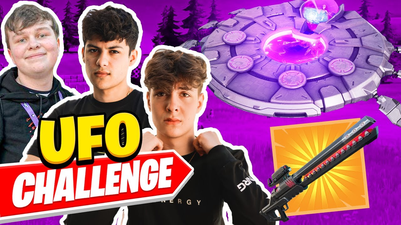 NRG Fortnite's Funniest Rages of All Time... (ft. Ronaldo, Clix, Benjy & more)
