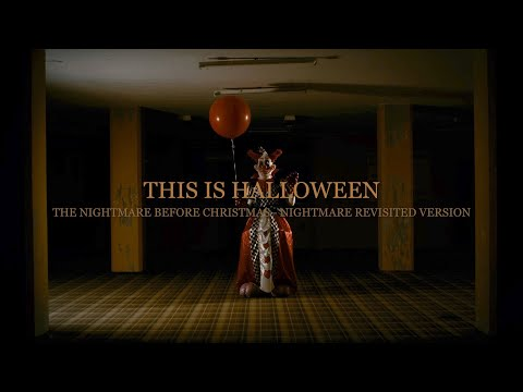 AD INFINITUM - This is Halloween