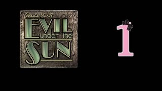 Agatha Christie: Evil Under the Sun - Ep1 - w/Wardfire