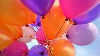 Доставка шаров. Бизнес идея(Доставка воздушных шаров., 2016-03-06T06:27:00.000Z)