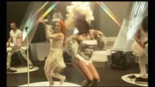 La Mano en el Fuego [Live] [¡Viven!]