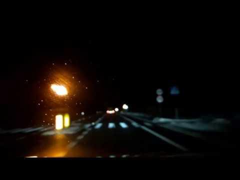 На новый год в Италию на машине. Часть 3 Граница Беларусь-Польша быстрая.