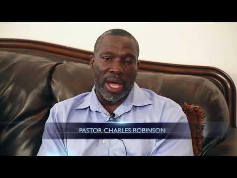 "VOCES DE LIBERTAD PROGRAMA 187  "" PASTOR CHARLES ROBINSON """