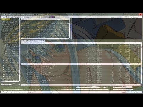 Z Review - My Foobar2000 Setup Video