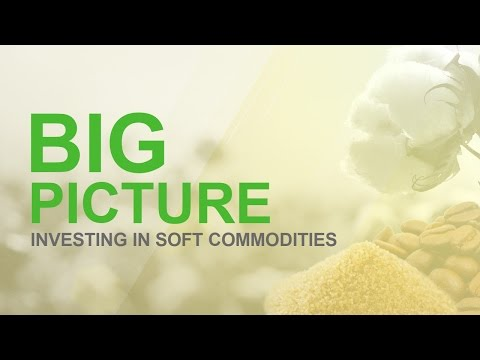 The Gold & Silver Club | Commodity Market Commentary | Are Soft Commodities A Good Investment?