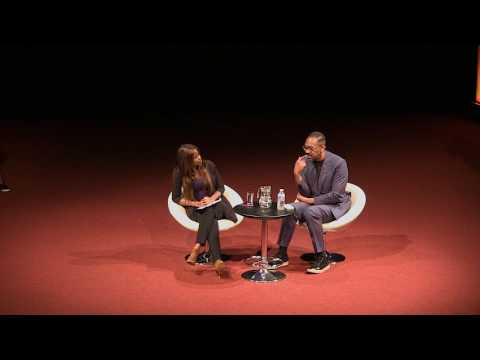 Sir Lenny Henry in Conversation with June Sarpong MBE: Sheffield Doc/Fest 2017