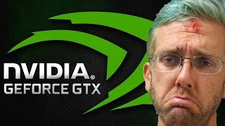 Hey Nvidia...ARE YOU CRAZY? WHAT ARE YOU THINKING?!?! #TitanXp
