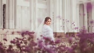 Зажигательный свадебный клип ролик на свадьбу