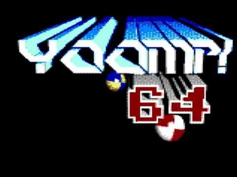Yoomp!64