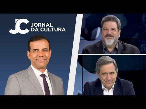 Jornal da Cultura | 15/02/2018