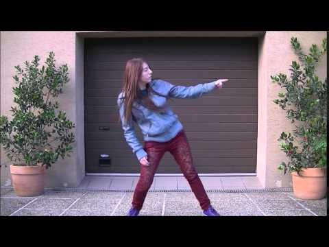 Jeane Alaster - Lindsey Stirling - Roundtable Rivals [Dance Video]
