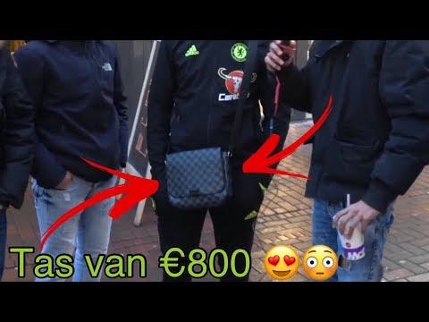 MEESTE SPIJT VAN €800 LOUIS VUITTON TAS! - VAN WELKE AANKOOP HEB JE HET MEESTE SPIJT?