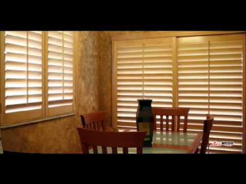 Midland/Odessa Tx. Blinds and Shutters