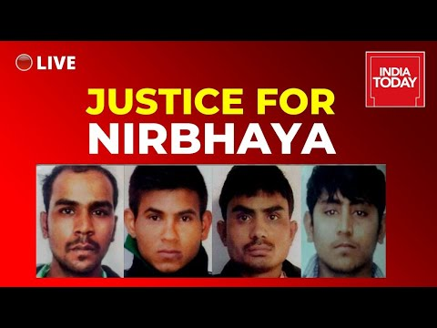 Nirbhaya Convicts Hanged | India Today Live | Latest News India | India News Live