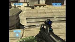 Halo 2 | Glitches y Trucos. modo campaña(parte 1)