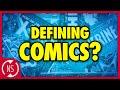 What Even Are COMICS?  Comic Misconceptions  NerdSync