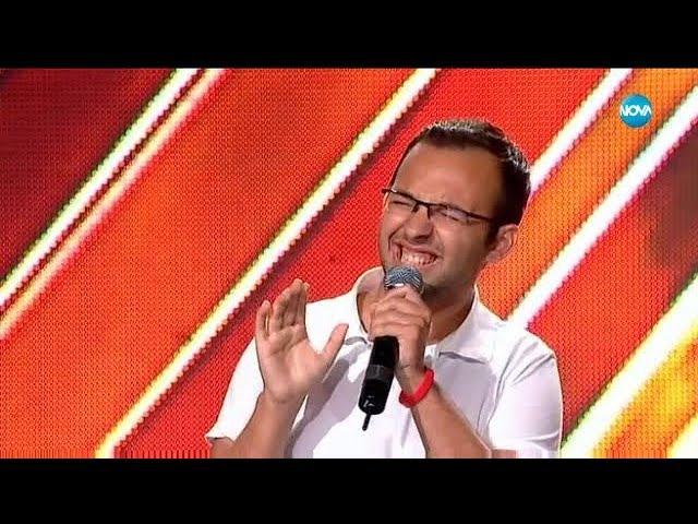 Аудицијата на Стојанчо, Македонецот кој се бори за финале во бугарскиот Х-Фактор