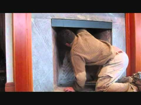Chimney Cover | How to Install Chimney Damper | ControlCover.com ...