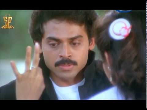 Anbu Chinnam Tamil Full Movie | Part 6 | Venkatesh | Revathi | Manjula | Latest Dubbed Tamil Movie