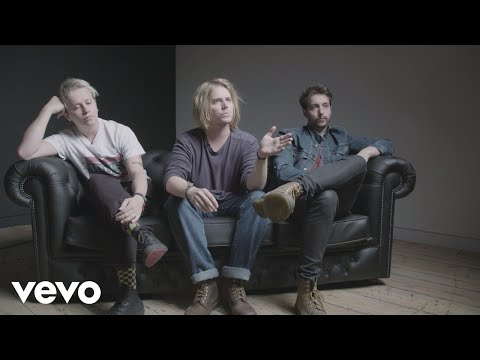 Nothing But Thieves - Broken Machine (Track by Track Pt. 1)