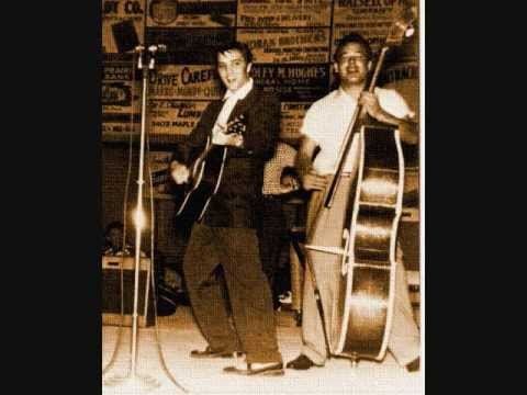 Elvis Presley - Rare Photos