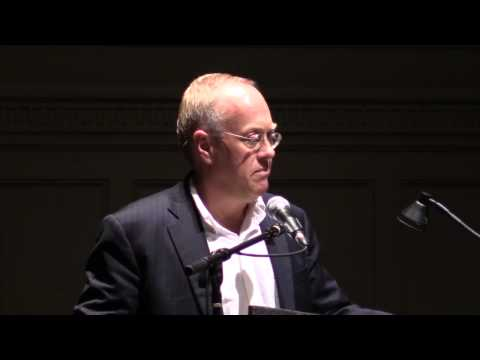 Chris Hedges June 8, 2015 Town Hall Seattle