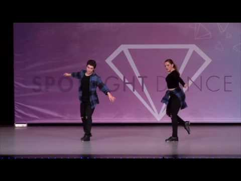 Competitive Tap Duo/Trio- East County Performing Arts Center