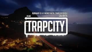 Galantis - Runaway (U & I) (Konstantin Zandelin Remix)